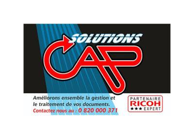Cap Solutions