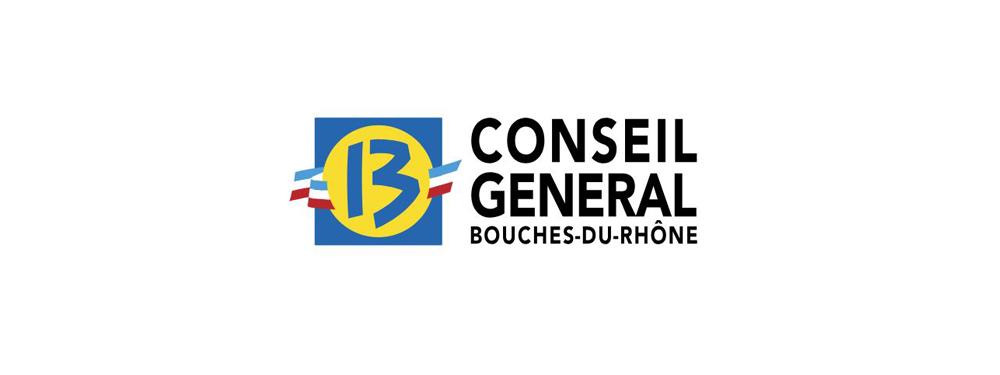 Conseil général des Bouches du Rhône