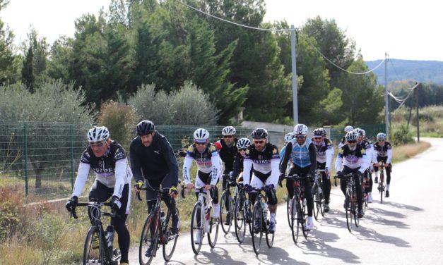 Stage Espagne du 18 au 23 février à L'Estartit