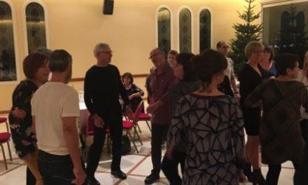 – Repas de fin d'année – vendredi 30 novembre –  Villa Khariessa à Martigues :