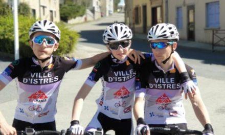 Dimanche 24 mars cadets FFC Tour du Tarn