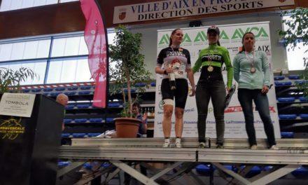 Dimanche 21 avril cyclosportive la Provençale Sainte Victoire