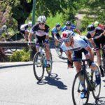 Course de Sisteron le 12 mai 2ème et 3ème catégorie