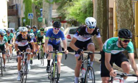 Samedi 8 juin championnat PACA FFC 1er 2 ème et 3 ème catégorie et espoirs à Villecroze