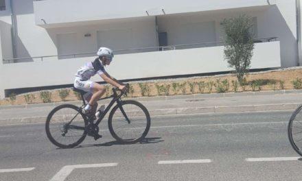 Samedi 15 juin école de cyclisme La Ciotat
