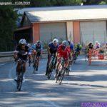 Jeudi 15 août Draguignan course 1er 2ème 3ème catégorie et juniors et PC