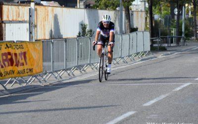 Course FFC du 29 septembre Aubagne pass cyclisme