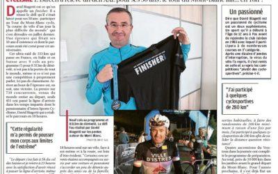 Article presse David Biagetti