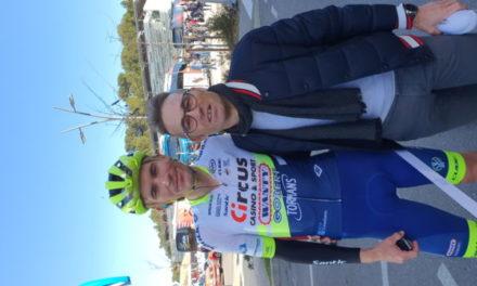 Tour de la Provence samedi 15 février 2020